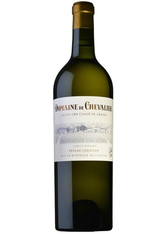 2017 Domaine de Chevalier Blanc, Pessac-Léognan