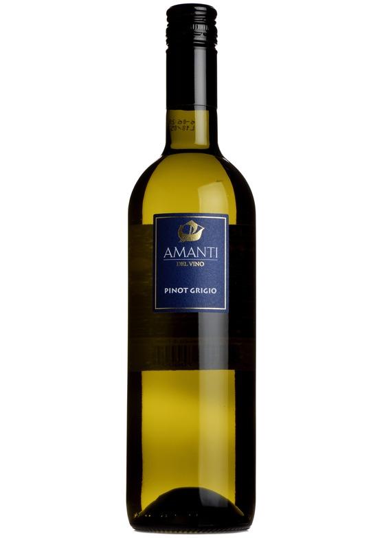 2018 Pinot Grigio, Amanti, Veneto