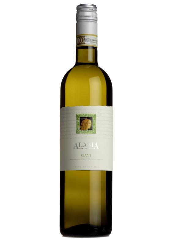2018 Alasia Gavi, Araldica Vini Piemontesi, Piemonte