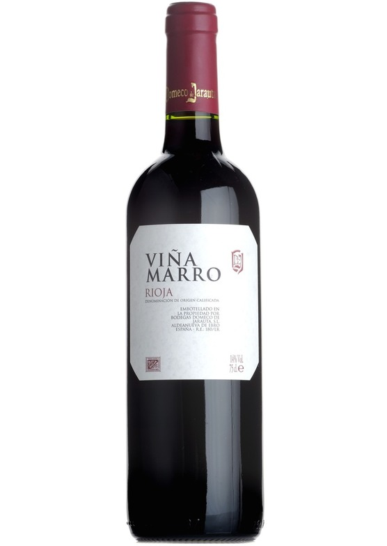 2018 Rioja Tinto, Viña Marro, Rioja