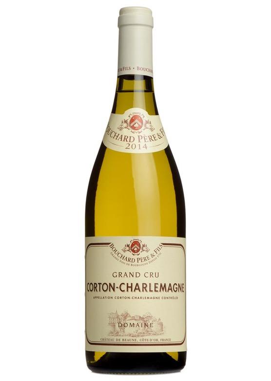 2016 Corton-Charlemagne, Domaine Bouchard