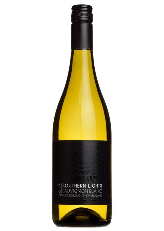 2018 Sauvignon Blanc, Southern Lights, Marlborough
