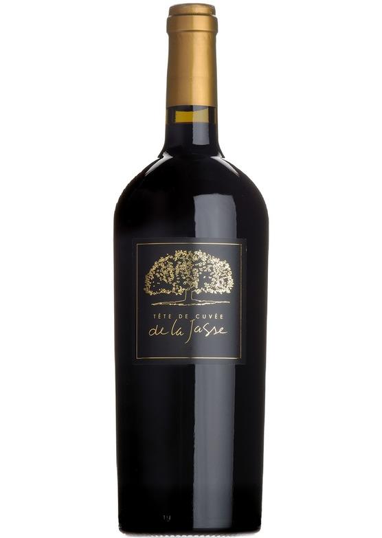 2017 Tête de Cuvée Rouge 'Black Label', Domaine de la Jasse (magnum)