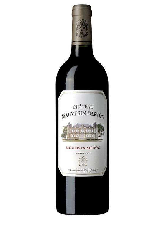 Château Mauvesin Barton, Moulis-en-Médoc 2020