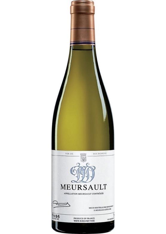 2014 Meursault 1er Cru Clos Richemont, Henri Darnat