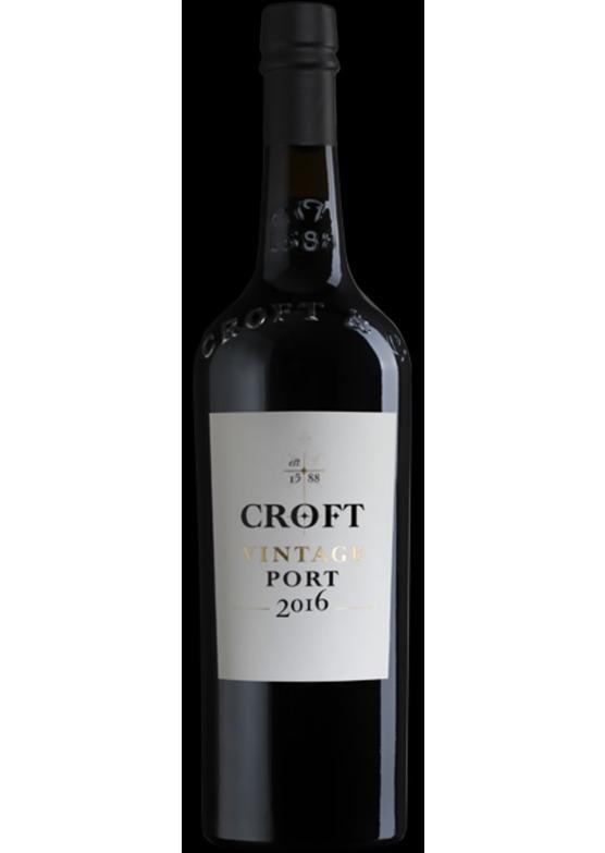 2009 Croft