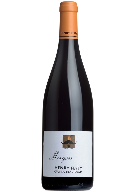 2016 Morgon, Henry Fessy, Beaujolais