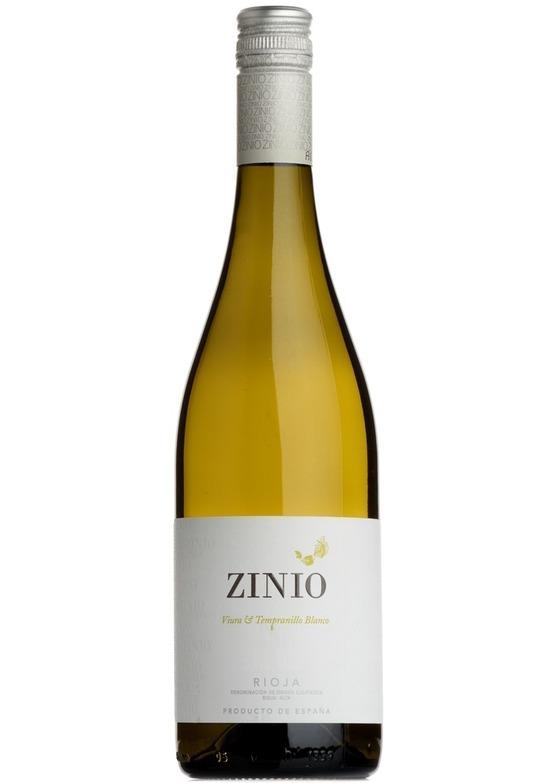 2017 Rioja Blanco, Zinio, Patrocinio