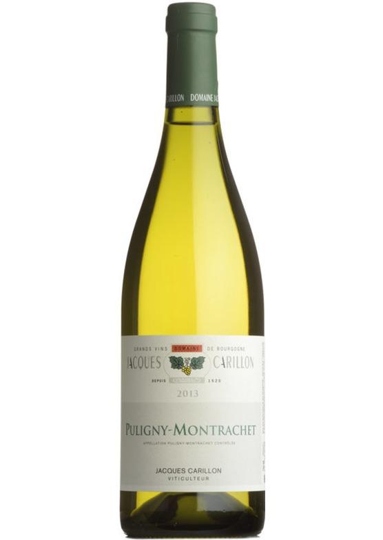 2016 Puligny-Montrachet, Jacques Carillon