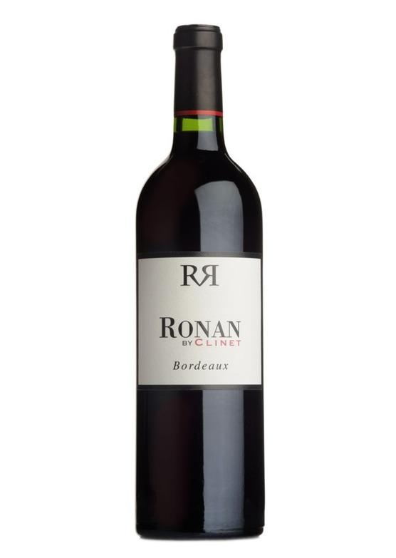 2015 Ronan by Clinet, Bordeaux, France