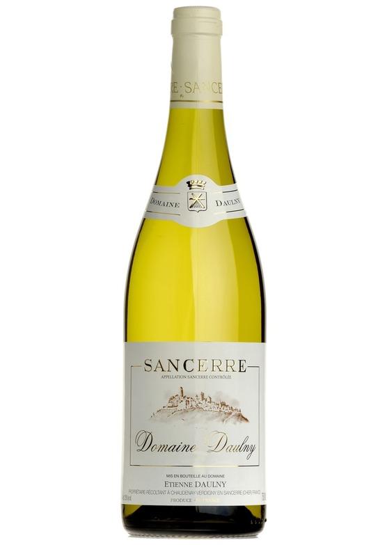 2019 Sancerre, Domaine Daulny