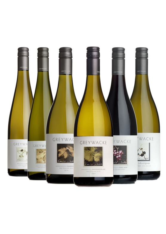 Producer Focus: Greywacke Taster Case