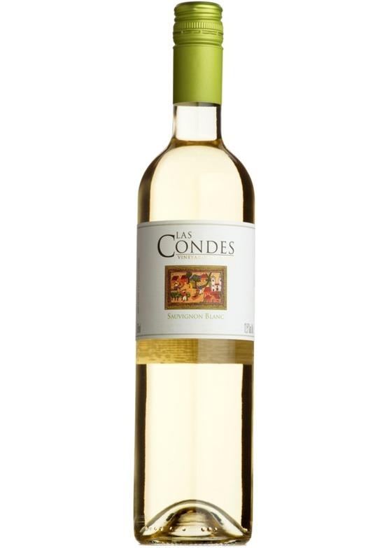 2019 Sauvignon Blanc, Las Condes