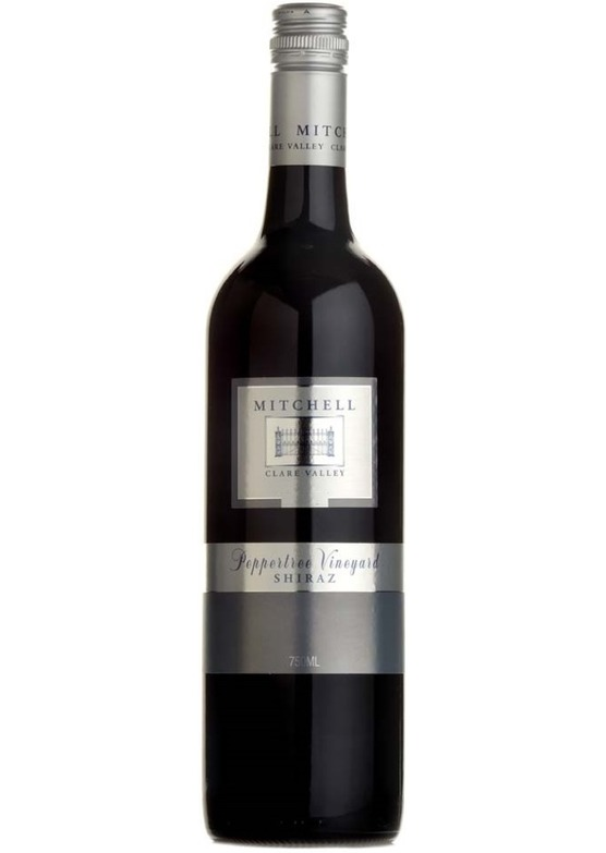 2014 Shiraz Peppertree Vineyard, Mitchell, Clare Valley