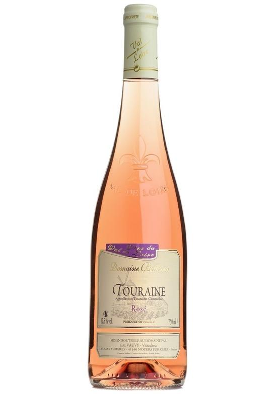 2017 Rosé de Touraine, Domaine Bellevue
