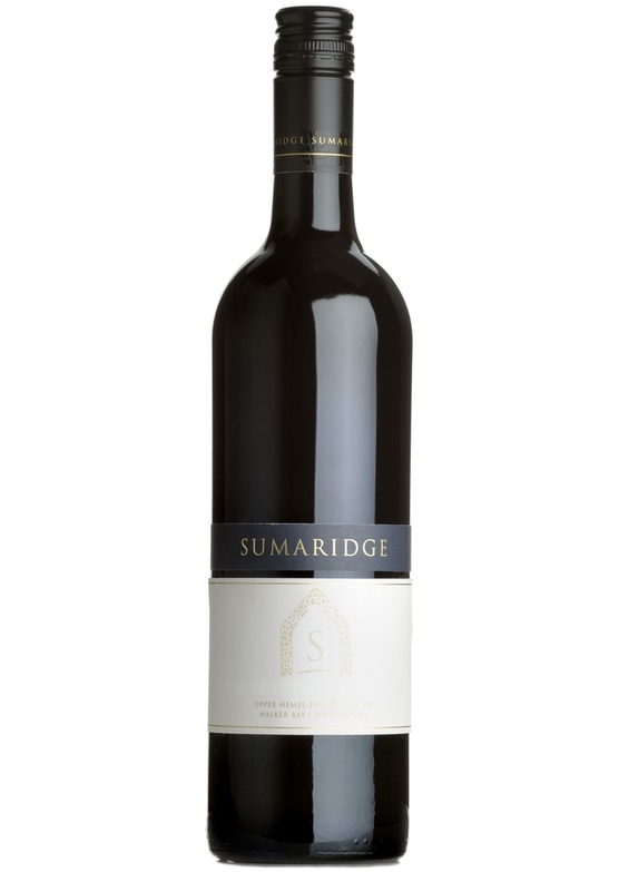 2016 Merlot, Sumaridge, Walker Bay
