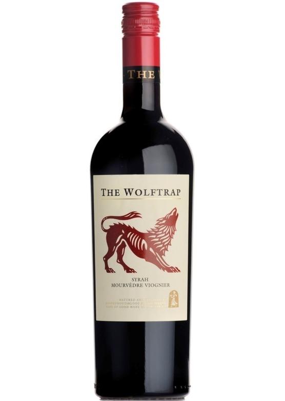 2019 The Wolftrap Red, Boekenhoutskloof, Franschhoek