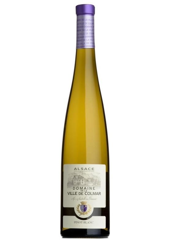 2016 Pinot Blanc, Domaine de La Ville de Colmar