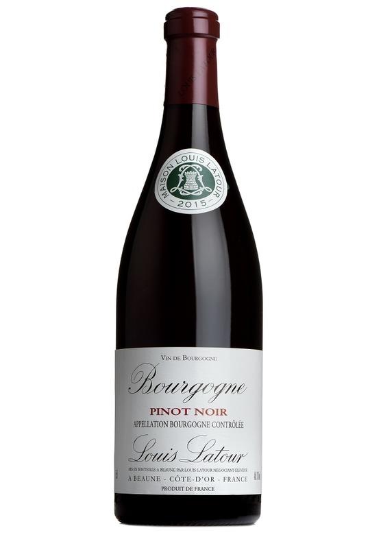2017 Bourgogne Pinot Noir, Louis Latour
