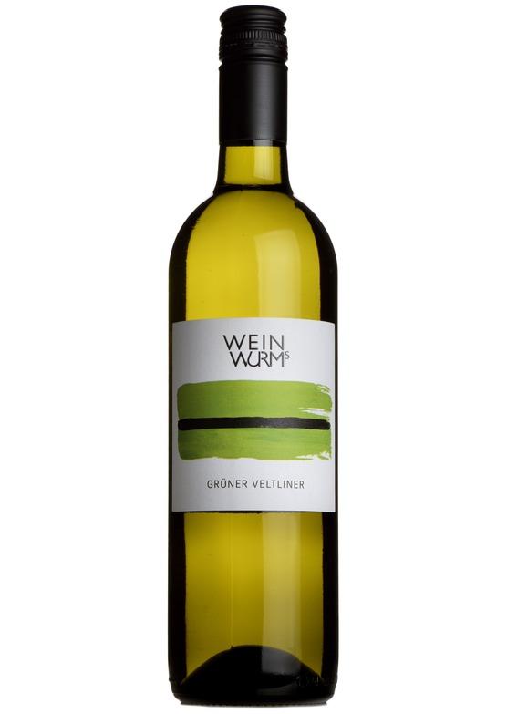 2017 Grüner Veltliner, Weinwurms, Nidosterreich
