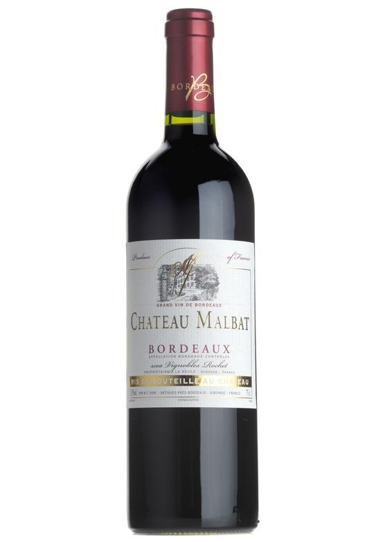 2019 Château Malbat, Bordeaux
