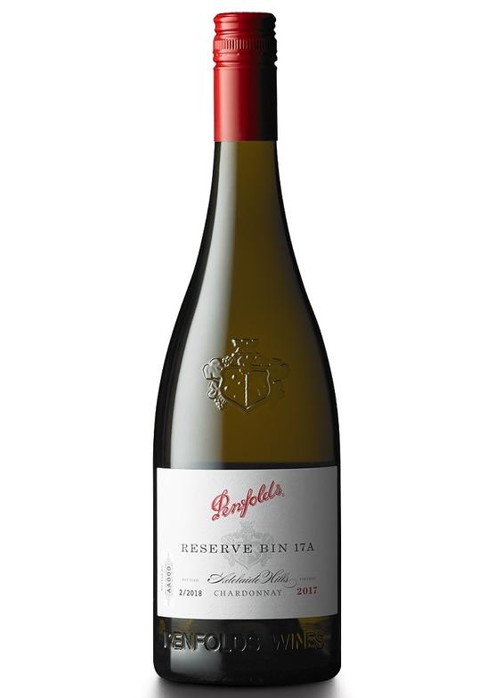 2017 Penfolds Reserve Bin 17A Chardonnay