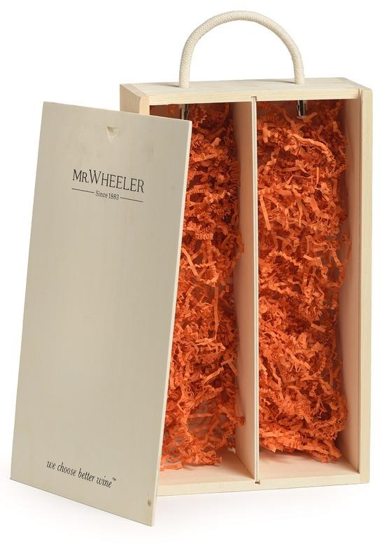 Great Grapes: Merlot Red Wine Duo Gift Box