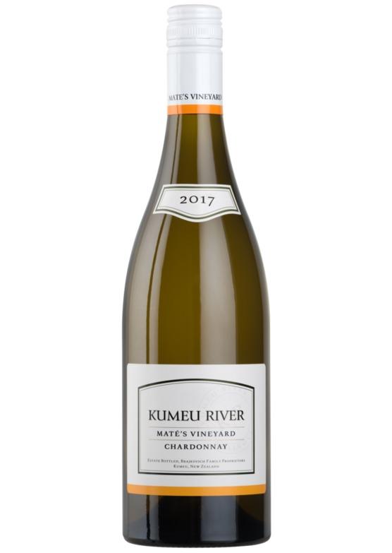 2017 Mates Vineyard Chardonnay, Kumeu River, Auckland