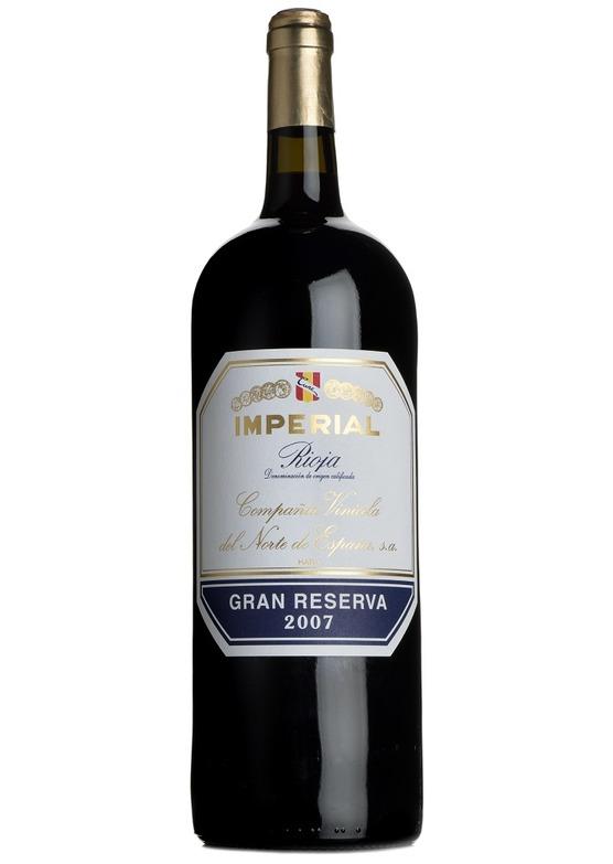 2007 Imperial Gran Reserva, CVNE, Rioja (magnum)