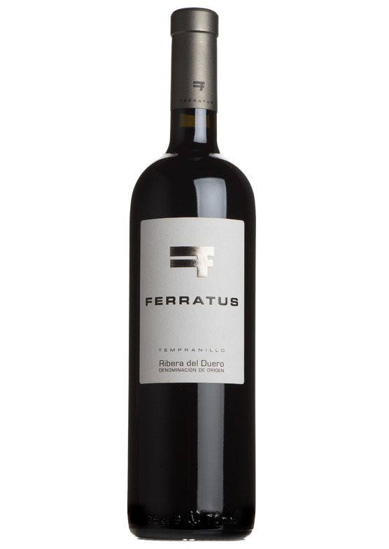 2010 Ferratus, Ribera del Duero
