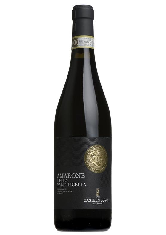 Amarone della Valpolicella, Castelnuovo del Garda 2016