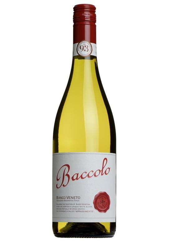 2019 Baccolo, Bianco di Veneto