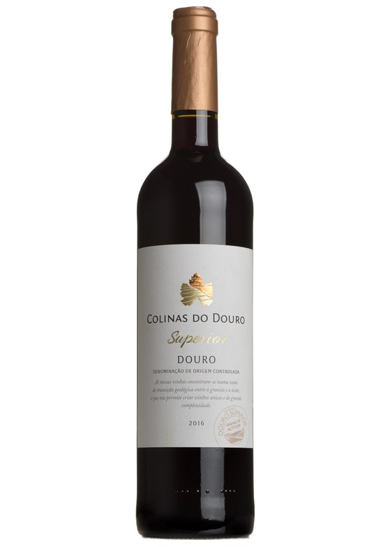 2016 Colinas do Douro Superior Tinto, Douro