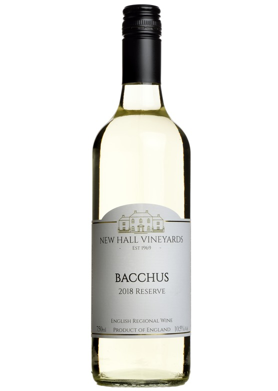 2018 Bacchus, New Hall, Essex