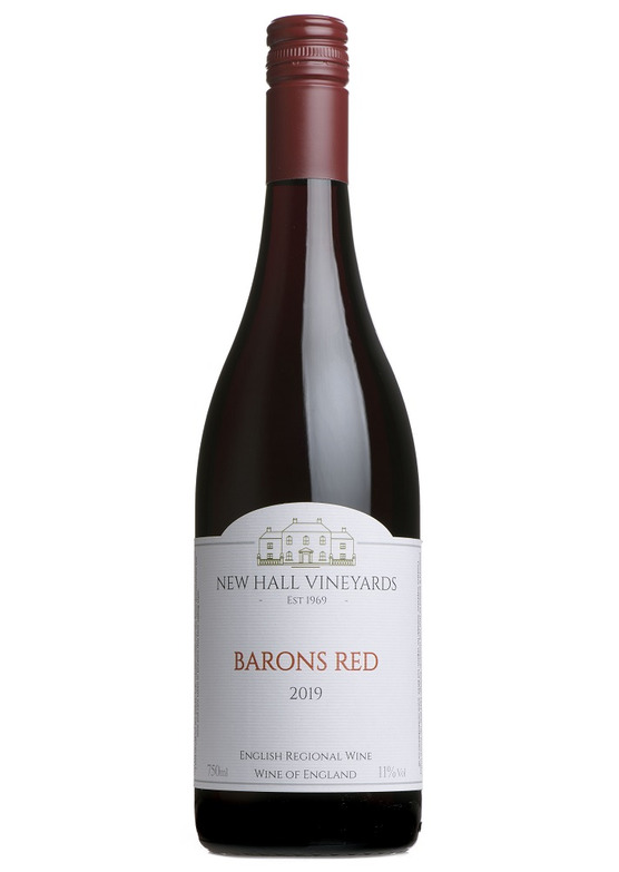2019 Barons Red, New Hall, Essex