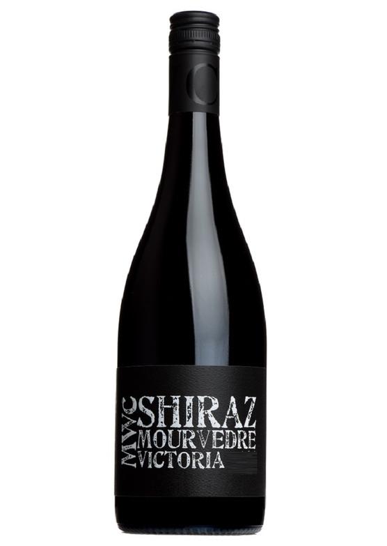 2017 Shiraz/Mourvedre, MWC, Victoria