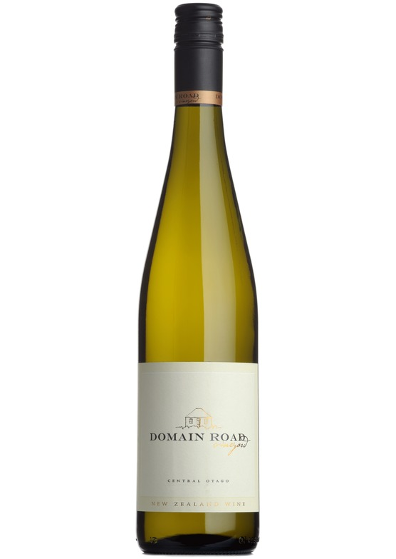 2016 Riesling, Domain Road, Otago