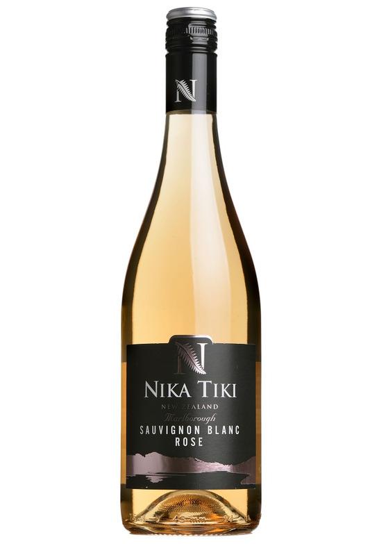 2019 Rosé, Nika Tiki, Marlborough