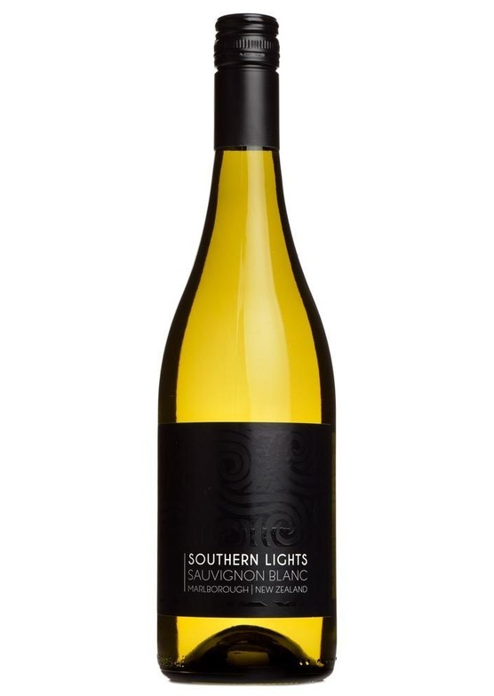 2019 Sauvignon Blanc, Southern Lights, Marlborough