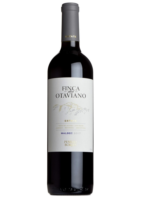 2017 Finca Don Otaviano Estate Malbec