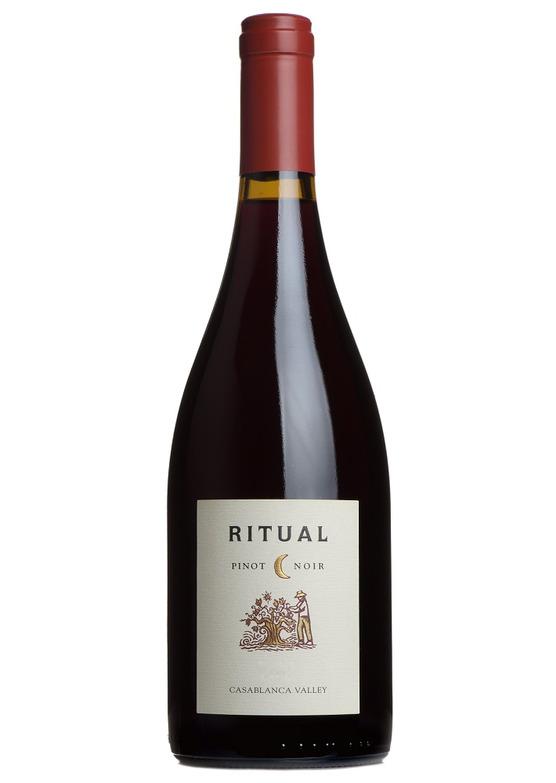 2017 Pinot Noir, Ritual, Casablanca Valley
