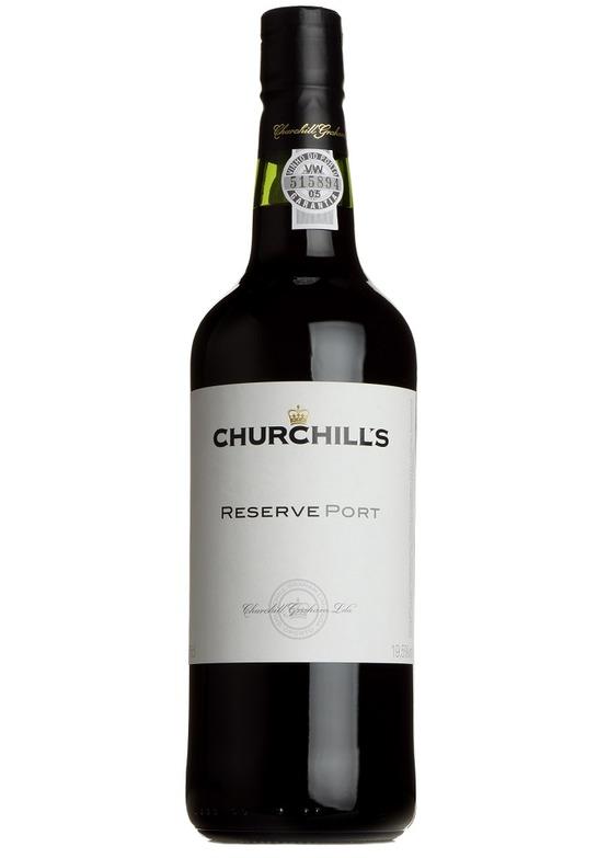 Churchill's Port Reserve NV