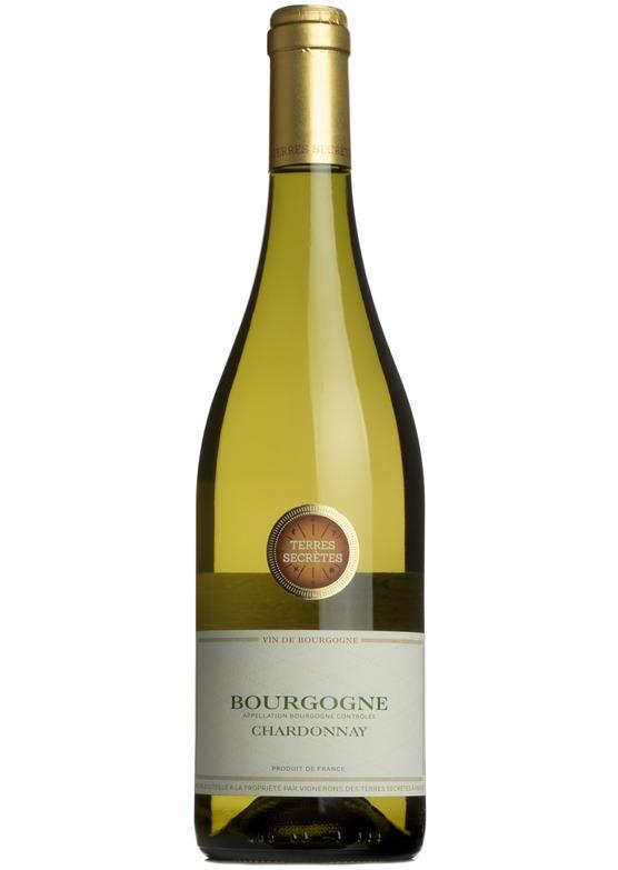 2017 Bourgogne Chardonnay, Terres Secretes
