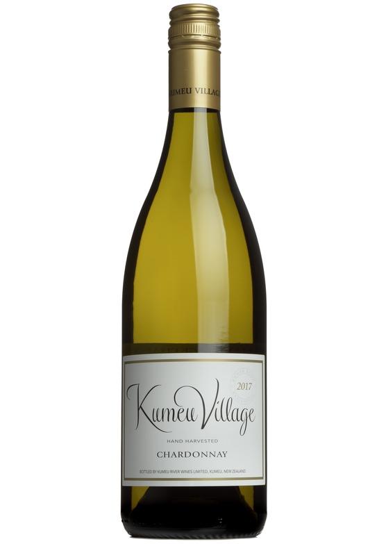 2017 Chardonnay 'Village' Kumeu River