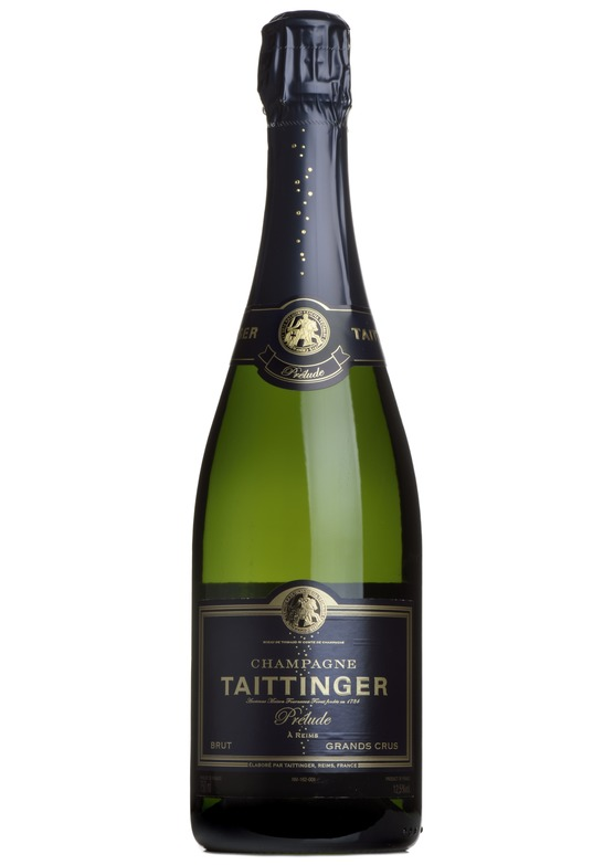 Tattinger, Prélude Grands Crus