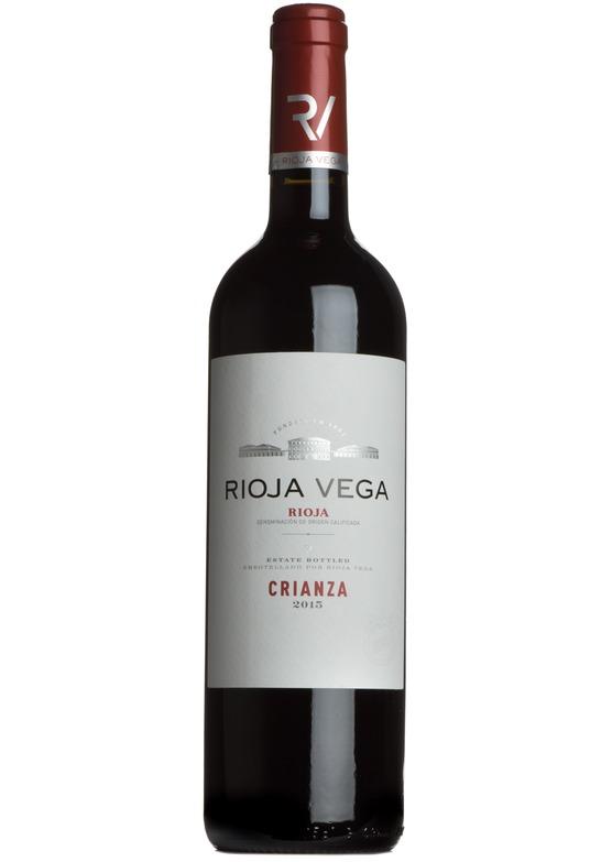 2015 Rioja Crianza, Rioja Vega, Pricipe di Viana