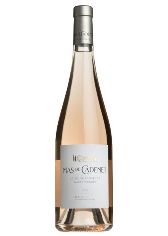 Mas de Cadenet Rosé Côtes de Provence 2019