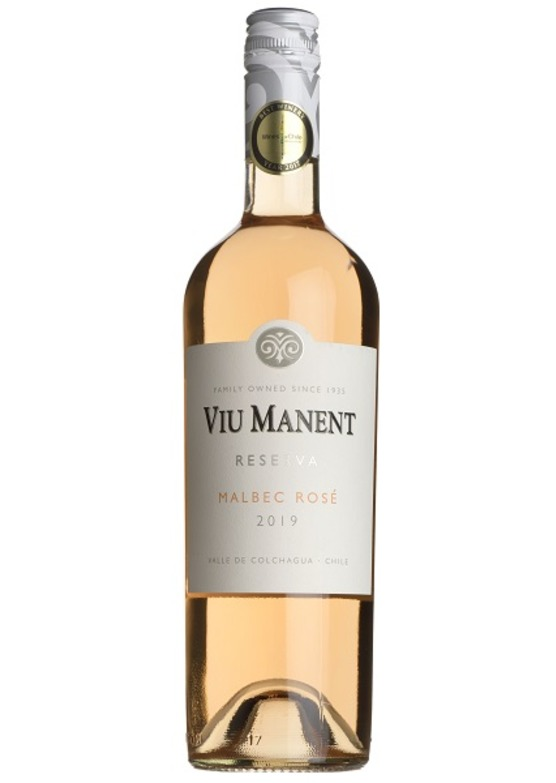 2019 Estate Collection Reserva Rosé, Viu Manent