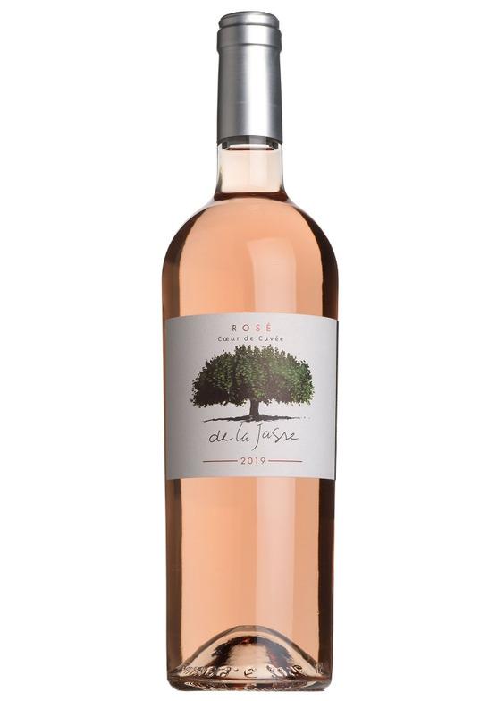 2019 Rosé 'Coeur de Cuvée', Domaine de la Jasse, Languedoc