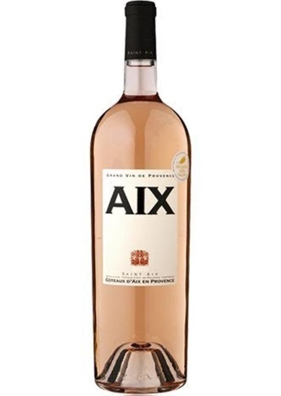 2019 Aix Rosé, Coteaux d'Aix en Provence